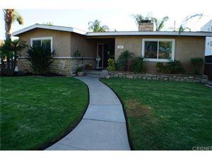 Photo of 535 North NAOMI Street, Burbank, CA 91505 (MLS # SR17125964)