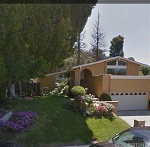 Photo of 4032 TOWHEE Drive, Calabasas, CA 91302 (MLS # SR17205964)