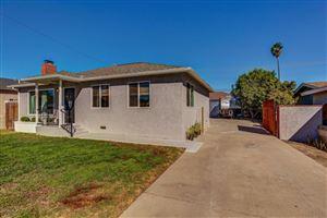 Tiny photo for 2701 BARRY Street, Camarillo, CA 93010 (MLS # 217012965)