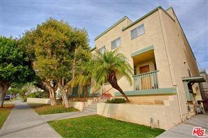 Photo of 1818 BUTLER Avenue #4, Los Angeles , CA 90025 (MLS # 17290966)