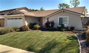 Photo of 3312 BIG CLOUD Circle, Thousand Oaks, CA 91360 (MLS # 217012966)