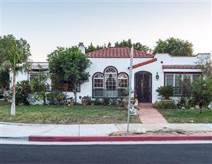 Photo of 1014 MONTEREY Road, Glendale, CA 91206 (MLS # 317006966)