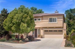 Photo of 4183 MOUNTAIN CREEK Drive, Thousand Oaks, CA 91320 (MLS # 217005967)