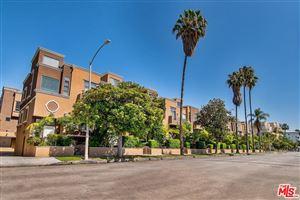 Photo of 681 South NORTON Avenue #116, Los Angeles , CA 90005 (MLS # 17241968)