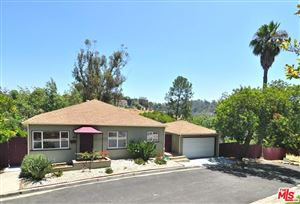 Photo of 2439 HAVERHILL Drive, Los Angeles , CA 90065 (MLS # 17247968)