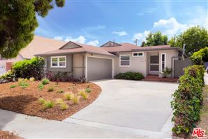 Photo of 3421 ROSEWOOD Avenue, Los Angeles , CA 90066 (MLS # 17281968)