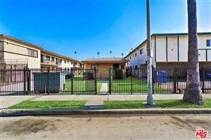 Photo of 627 West 82ND Street, Los Angeles , CA 90044 (MLS # 17242970)