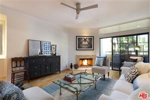 Photo of 200 North SWALL Drive #351, Beverly Hills, CA 90211 (MLS # 17245972)