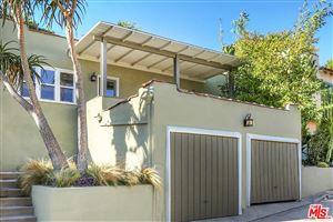 Photo of 1517 PORTIA Street, Los Angeles , CA 90026 (MLS # 17257972)