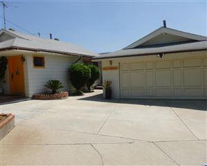 Photo of 3921 WAWONA Street, Los Angeles , CA 90065 (MLS # 317005972)