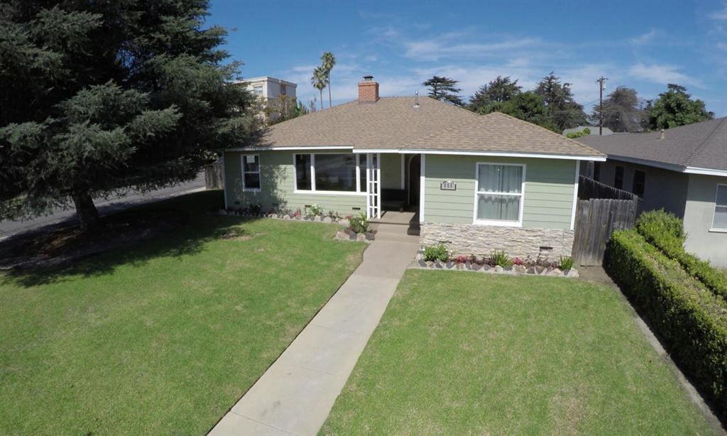 Photo for 655 West BEVERLY Drive, Oxnard, CA 93030 (MLS # 217011972)
