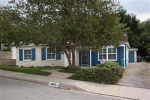 Photo of 1320 BRIXTON Road, Pasadena, CA 91105 (MLS # 817001973)