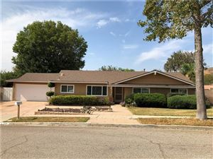 Photo of 3591 AMARILLO Avenue, Simi Valley, CA 93063 (MLS # SR17239973)