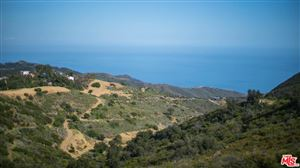 Photo of 1601 CORRAL CANYON Road, Malibu, CA 90265 (MLS # 17239974)