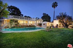 Photo of 200 BENTLEY Circle, Los Angeles , CA 90049 (MLS # 17267974)