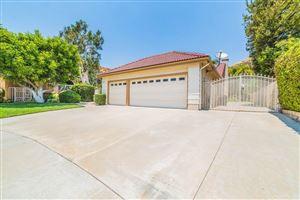 Photo of 5217 SENECA Place, Simi Valley, CA 93063 (MLS # SR17165974)
