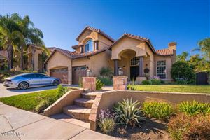 Photo of 2585 KIRSTEN LEE Drive, Westlake Village, CA 91361 (MLS # 217009976)
