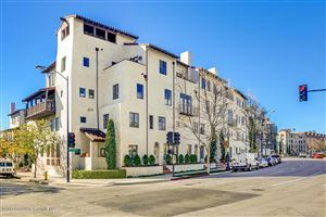 Photo of 700 East UNION Street #113, Pasadena, CA 91101 (MLS # 817001978)