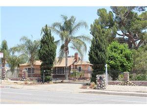 Photo of 13890 POLK Street, Sylmar, CA 91342 (MLS # SR17140978)