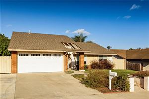Photo of 2258 VIA LEAL, Camarillo, CA 93010 (MLS # 217009979)