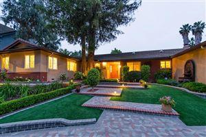 Photo of 1111 HACIENDA Drive, Simi Valley, CA 93065 (MLS # 217006980)