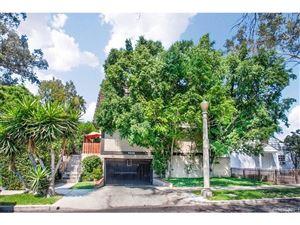 Photo of 4339 RADFORD Avenue #3, Studio City, CA 91604 (MLS # SR17186980)