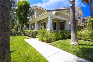Photo of 353 VILLAGE COMMONS Boulevard, Camarillo, CA 93012 (MLS # 217009981)