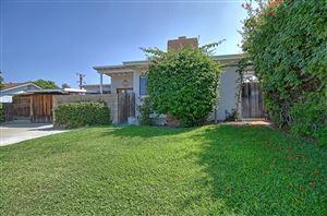 Photo of 164 OAK Street, Camarillo, CA 93010 (MLS # 217010982)