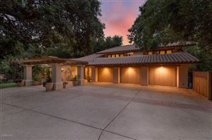 Photo of 4470 GOLF COURSE Drive, Westlake Village, CA 91362 (MLS # 217007983)