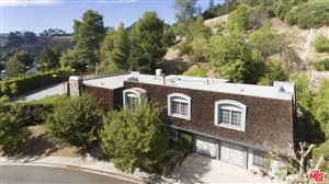 Photo of 3191 TOPPINGTON Drive, Beverly Hills, CA 90210 (MLS # 17271984)