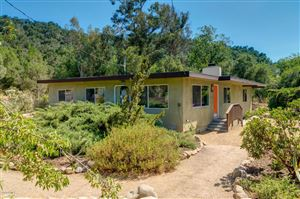 Photo of 4896 REEVES Road, Ojai, CA 93023 (MLS # 217009985)