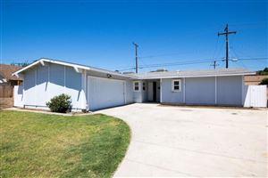 Photo of 587 CENTER Lane, Santa Paula, CA 93060 (MLS # 217009988)