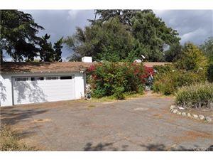 Photo of 14217 VALERIO Street, Van Nuys, CA 91405 (MLS # SR17240988)