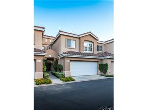 Photo of 550 LORABEL Way #C, Simi Valley, CA 93065 (MLS # SR17160989)