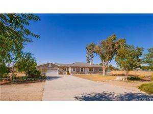 Photo of 2735 West AVENUE M4, Palmdale, CA 93551 (MLS # SR17193989)