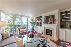 Photo of 8535 West WEST KNOLL Drive #312, West Hollywood, CA 90069 (MLS # 17284990)
