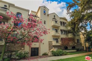 Photo of 4601 COLDWATER CANYON Avenue #206, Studio City, CA 91604 (MLS # 17270992)