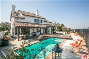 Photo of 6927 KENTWOOD Court, Los Angeles , CA 90045 (MLS # 17281992)