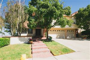 Photo of 1775 ROULETTE Circle, Thousand Oaks, CA 91362 (MLS # 217012992)