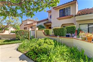 Photo of 406 COUNTRY CLUB Drive #B, Simi Valley, CA 93065 (MLS # 217006993)