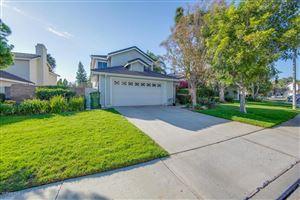 Photo of 12562 SUNNYGLEN Drive, Moorpark, CA 93021 (MLS # 217010993)
