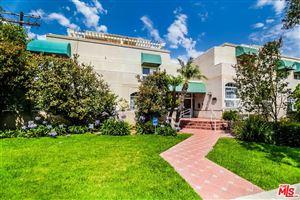 Photo of 1201 VIOLA Avenue #113, Glendale, CA 91202 (MLS # 17244994)