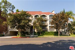 Photo of 277 South SPALDING Drive #201, Beverly Hills, CA 90212 (MLS # 17268994)