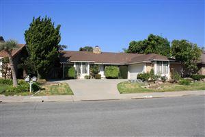 Photo of 413 FALLEN LEAF Avenue, Camarillo, CA 93012 (MLS # 217007994)