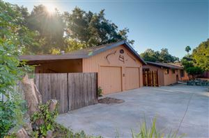Photo of 234 North LA LUNA 236 Avenue, Ojai, CA 93023 (MLS # 217010994)