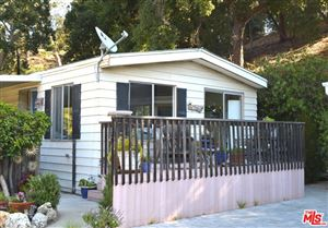Photo of 7 PARADISE COVE Road, Malibu, CA 90265 (MLS # 17276996)