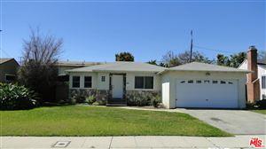 Photo of 8937 KITTYHAWK Avenue, Los Angeles , CA 90045 (MLS # 17280996)