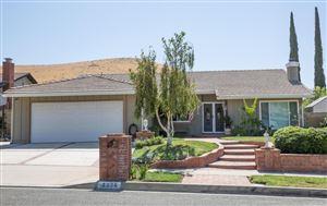 Photo of 3276 TEXAS Avenue, Simi Valley, CA 93063 (MLS # 217009996)