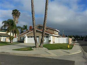 Photo of 2674 GEMINI Court, Camarillo, CA 93010 (MLS # 217006997)