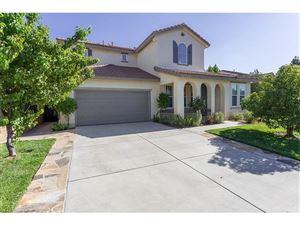 Photo of 29128 BERNARDO Way, Valencia, CA 91354 (MLS # SR17219997)